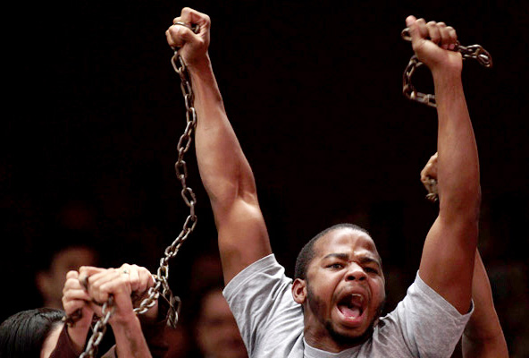 aprovada PEC do Trabalho Escravo ruralistas