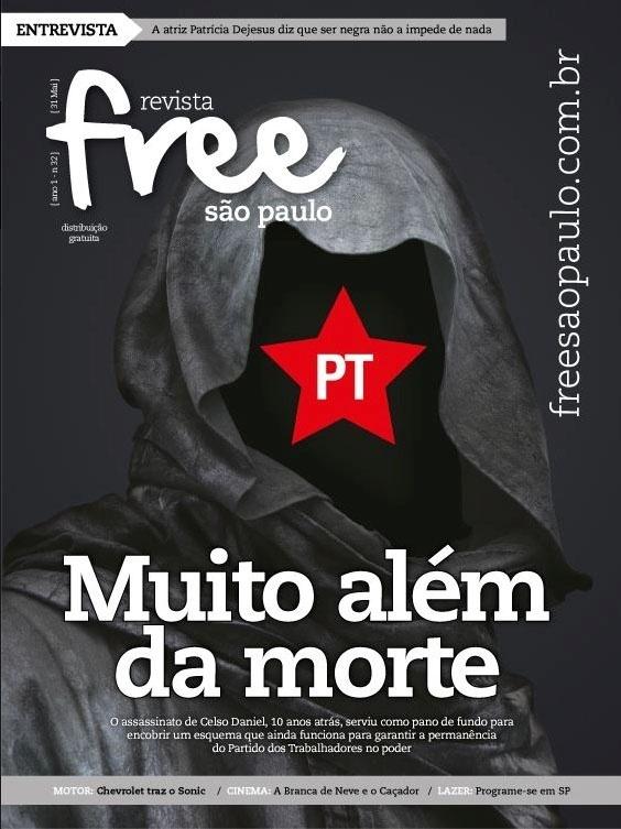 revista free PT