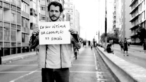 corrupção brasil