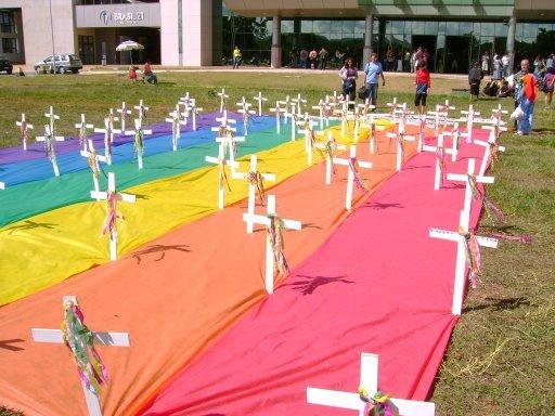 irmão morto homofobia salvador