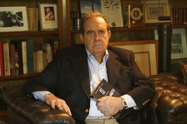Paulo Egydio Vladimir Herzog foi assassinado