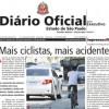 ciclistas diario oficial