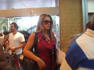 Denise Leitão Rocha vídeo