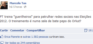 marcelo tas facebook