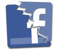 facebook suspenso
