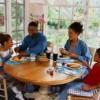 familia-tradicionak