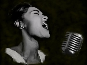 Billie Holiday racismo eua música