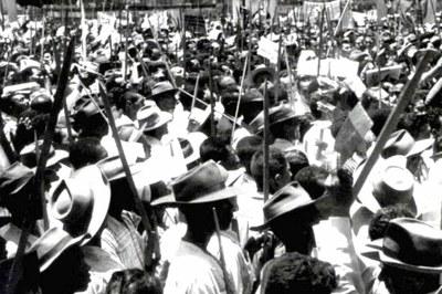 camponeses ditadura mortos desaparecidos