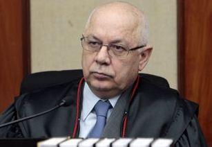 Zavascki novo ministro STF Dilma