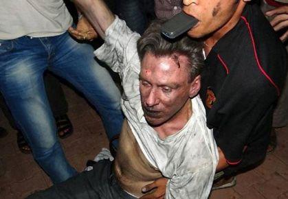 misturar Deus e política embaixador stevens líbia eua
