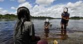 crianças indígenas pedofilia amazonas