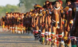 índios guarani kaiowá