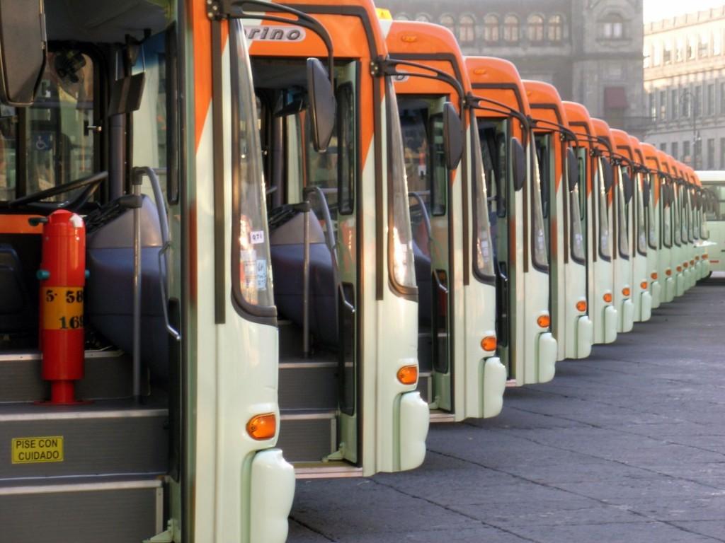 transporte público gratuito qualidade