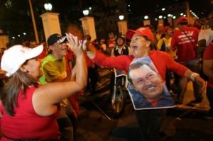 venezuela vitória chávez
