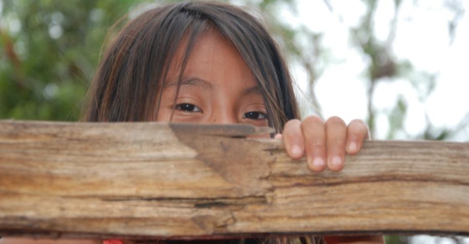 índia guarani kaiowá mato grosso