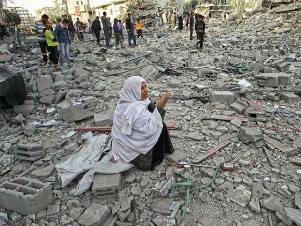 israel palestina gaza