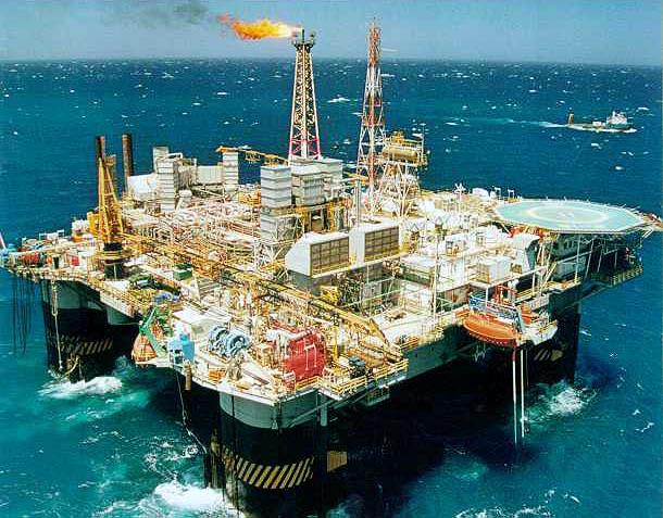 plataforma petróleo brasil educação