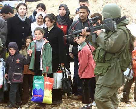 soldado israel gaza