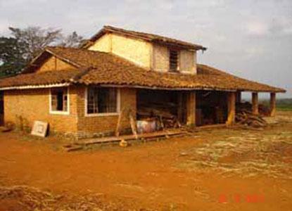 casa ditadura militar canavial