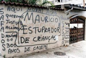 Caso Escola Base mídia Rede Globo é condenada