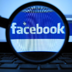 facebook privacidade online