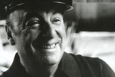 poeta pablo neruda assassinado chile