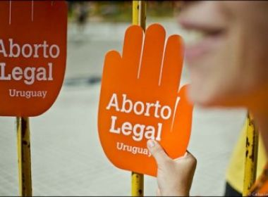aborto legal uruguai