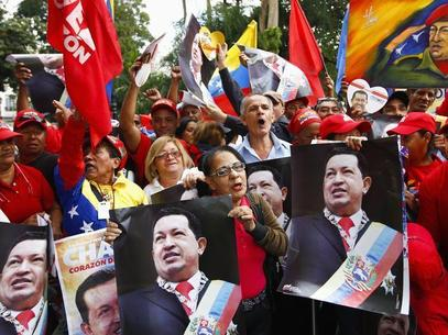 venezuela retorno hugo chávez