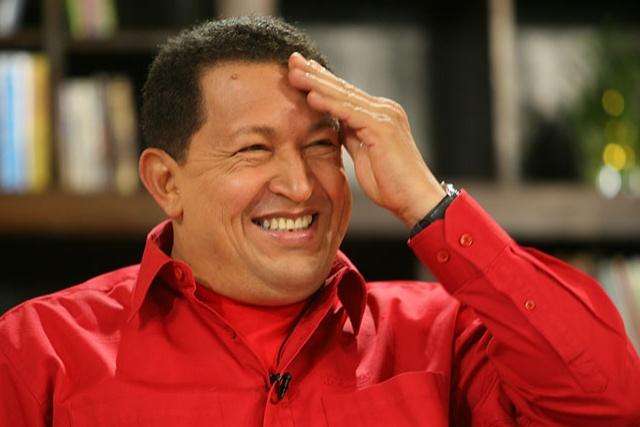 chávez vídeos venezuela