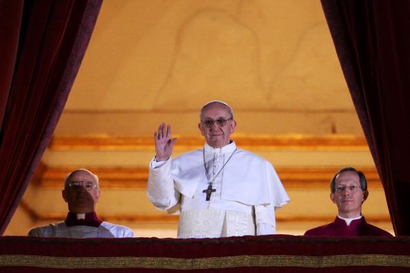 papa argentino ditadura sequestro