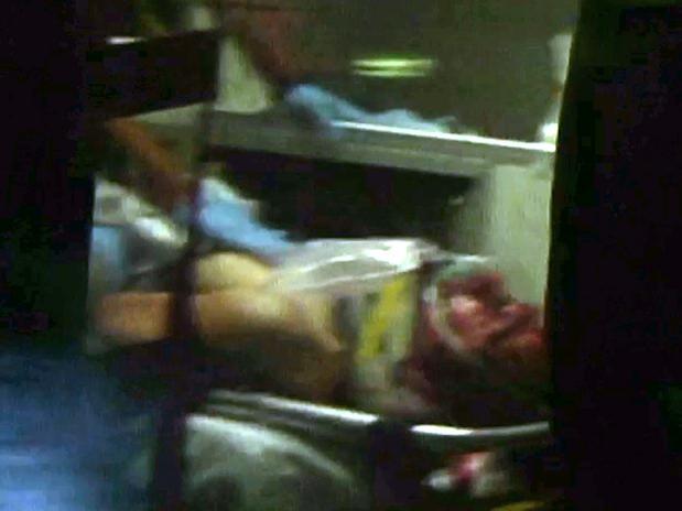 atentado boston suspeito morto