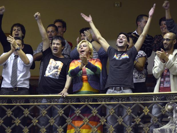 casamento gay uruguai