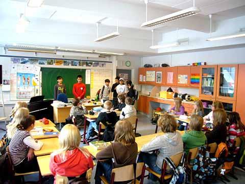 finlandia melhor educacao mundo