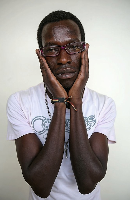 homossexual áfrica