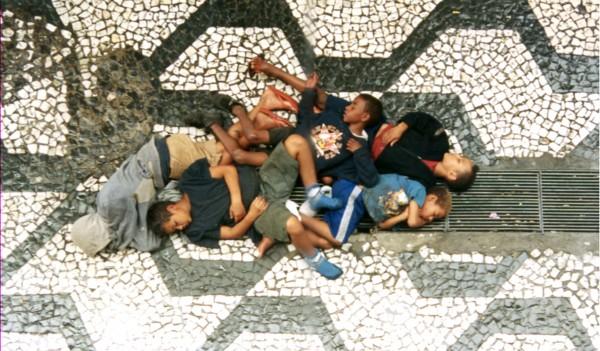 crianças maioridade penal