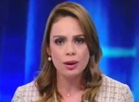 Rachel Sheherazade valesca popuzada