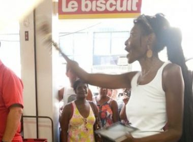 racismo loja le biscuit