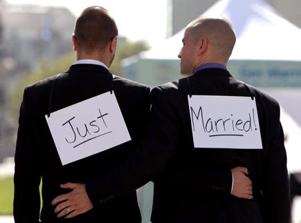 casamento gay brasil