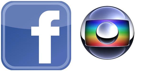 abandona o Facebook facebook globo