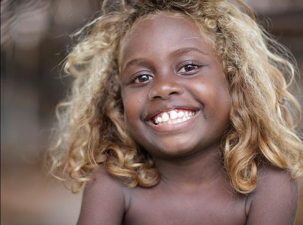 negros ilhas salomão