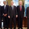 obama-bush-biblioteca