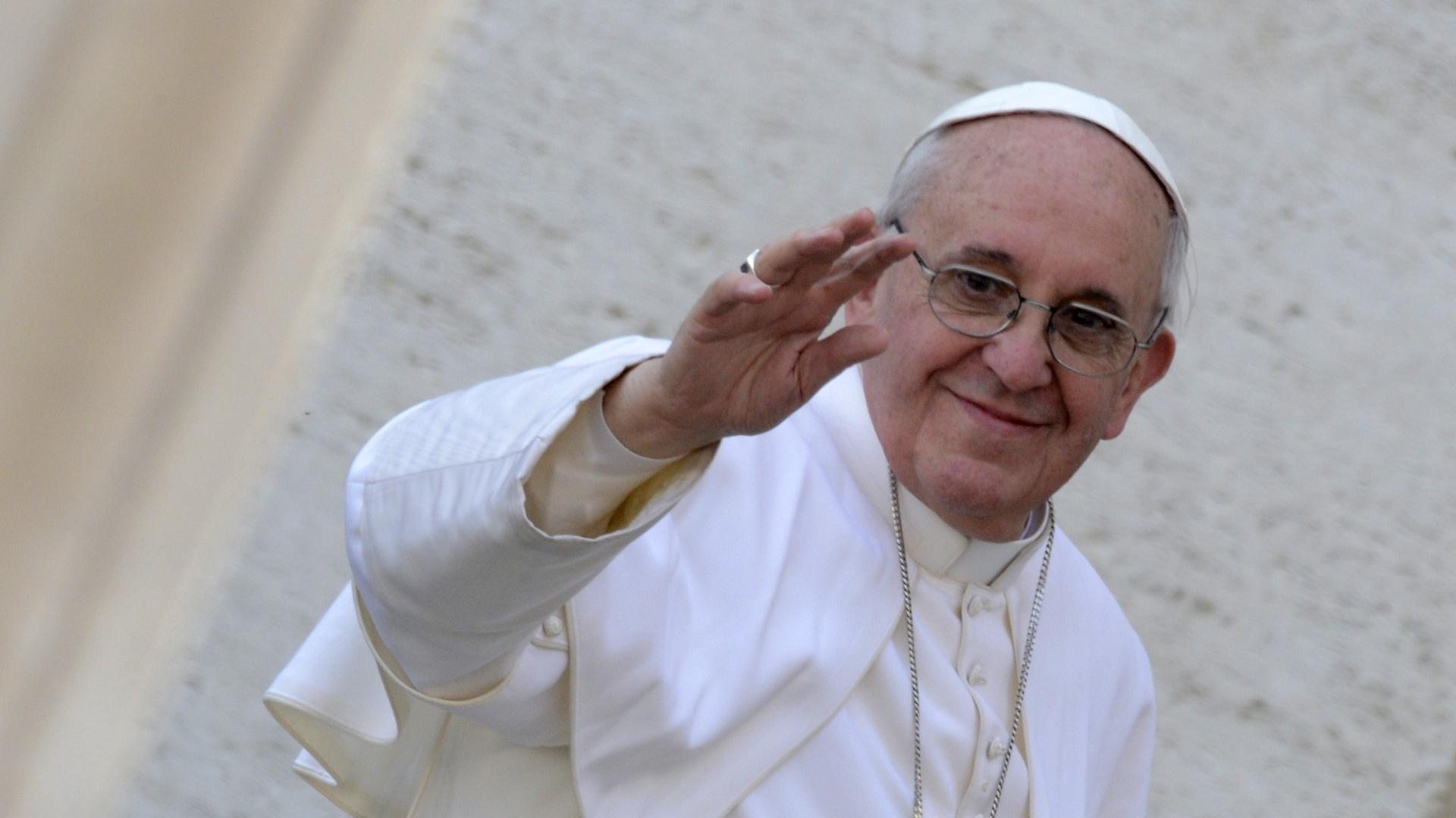 papa francisco ateus