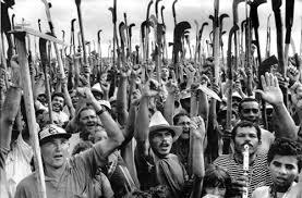 Sobre ser de trabalhador rural direita esquerda