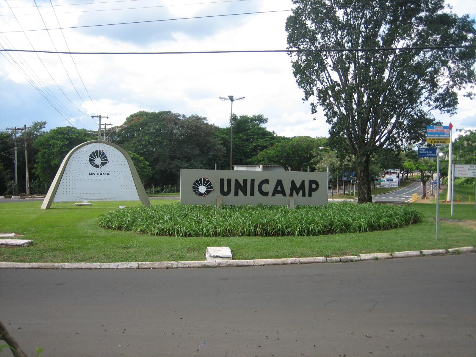 unicamp agronomia