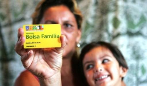 contra o Bolsa Família brasil mal informado