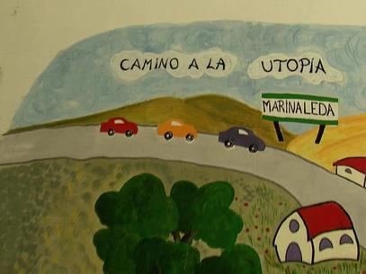 fazendas coletivas marinalea socialista espanha
