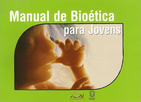manual bioética igreja jovens papa