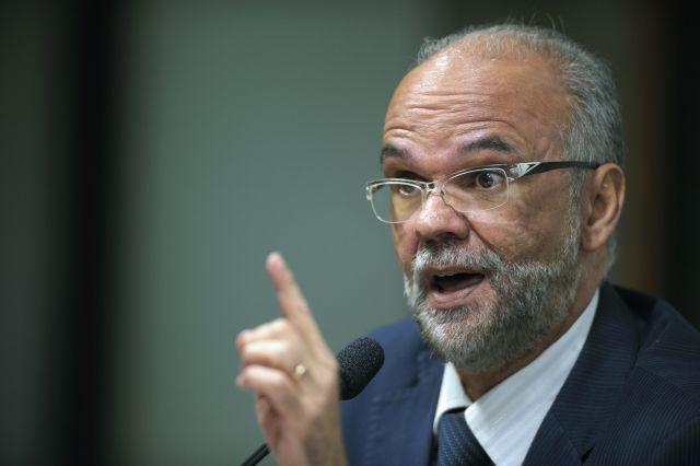 professor Luiz Cláudio Costa cotista