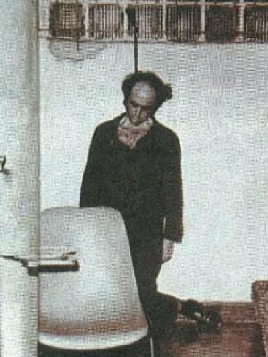Fotógrafo que registrou morte de Herzog desabafa
