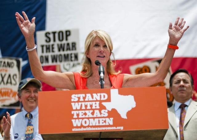 aborto eua texas